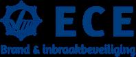 Logo ECE brand & inbraakbeveiliging